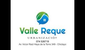 Comercial Valle Reque 16